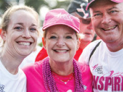 Komen OCRace For The Cure