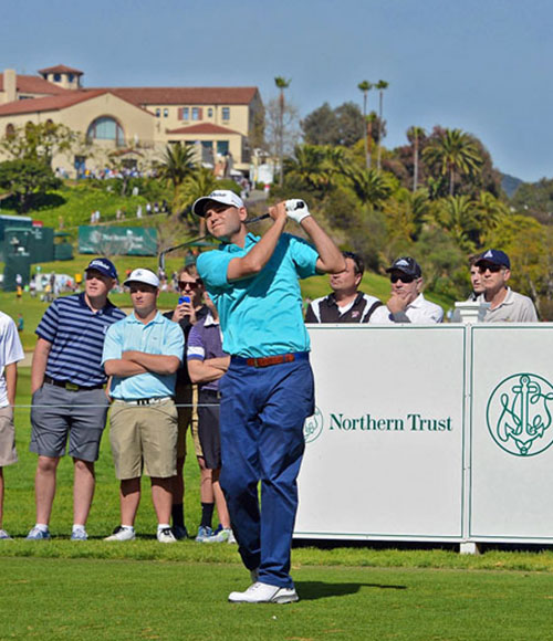 Northern Trust Open/PGA TOUR